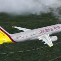 Pesawat Germanwings