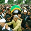 pemakaman olga