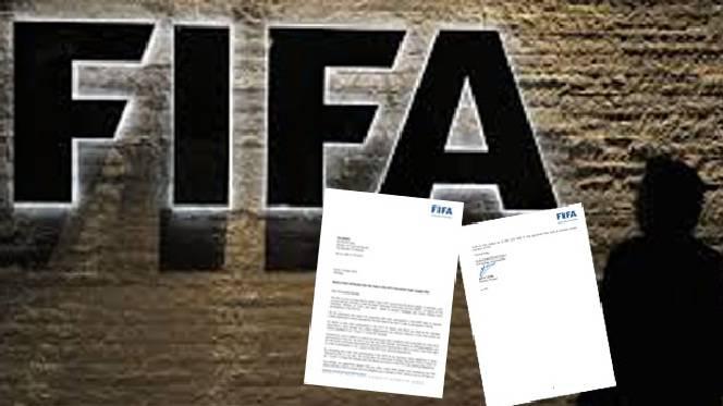 FIFA Kirim Surat Balasan ke Menpora