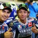 Rossi dan Loprenzo