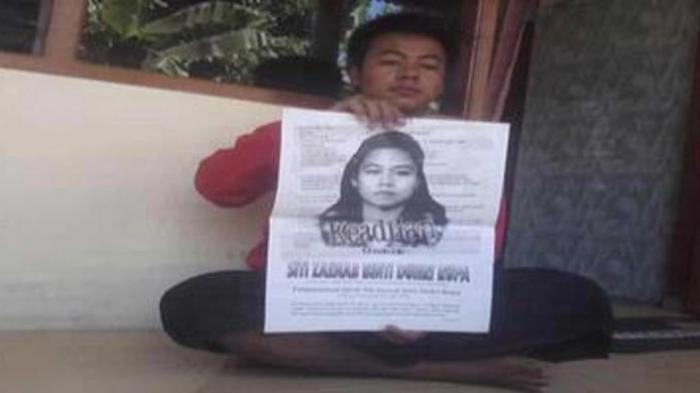 Siti Zainab Dihukum Mati di Arab Saudi