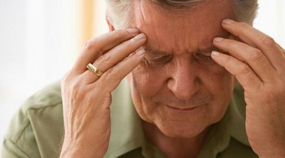 Kenali tanda Alzheimer
