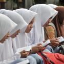 Rekor MURI baca Surah Yasin