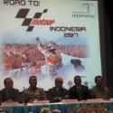Sedang dibahas, Indonesia MotoGP Grand Prix 2017