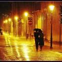Senandung hujan