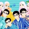Cerpen remaja Baju Lebaran Faiza (lokerseni.com)