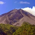 Gunung sebagai pasak bumi