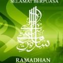 Selamat Puasa Ramadan