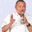 Gubernur Sumatera Selatan H Alex Noerdin