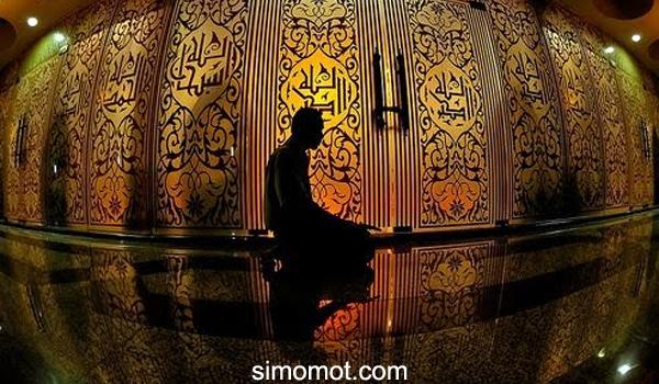 Iktikaf di masjid