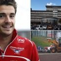 Jules Bianchi sudah tiada (mirror.co.uk)