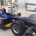 Sean Gelael lakukan debut dalam laga GP2 Series di Hungaroring (seangp.com)