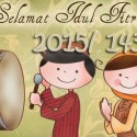 Selamat Idul Fitri 1436 H (capebanget.com)