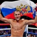 Sergey Kovalev juara kelas berat ringan WBO, WBA dan IBF (beritasatu.com)