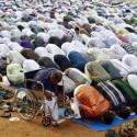 Solat Idul Fitri dan Jumat (konsultasisyariah.com)