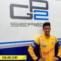 Sean Gelael Lakukan Debut Dalam Lomba GP2