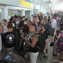 Bandara Ngurah Ray kembali ditutup (cnnindonesia.com)