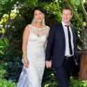 Mark Zuckerberg dan Priscilla Chan (sidomi.com)