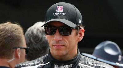 Pebalap Indycar Justin Wilson sudah tiada (liputan6)