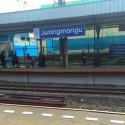 Stasiun Jurangmangu