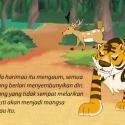 Harimau dan kancil (playgoogle)