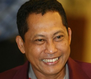 Ketua BNN Budi Waseso