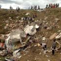 Pesawat Asiastar jatuh (viva.co.id)
