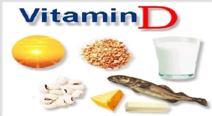 Inilah 7 Makanan Mengandung Vitamin D Tinggi Mimbar Rakyat