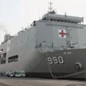 kapal rumah sakit