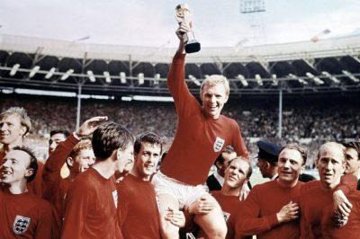 Final Piala Dunia 1966. (mirror)