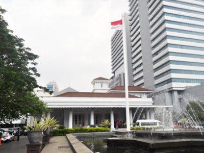 Balai Kota Jaskarta