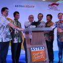 Astra Start-up Challenge