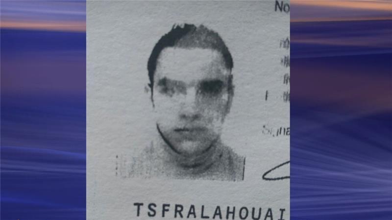 Mohamed Lahouaiej Bouhlel, si sopir maut.