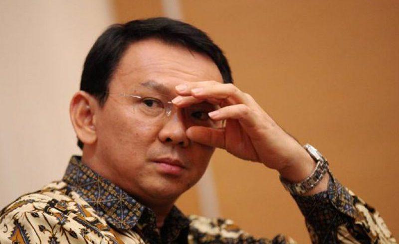 Dapat Restu Megawati, Ahok Tak Jadi Gandeng Heru Budi Di