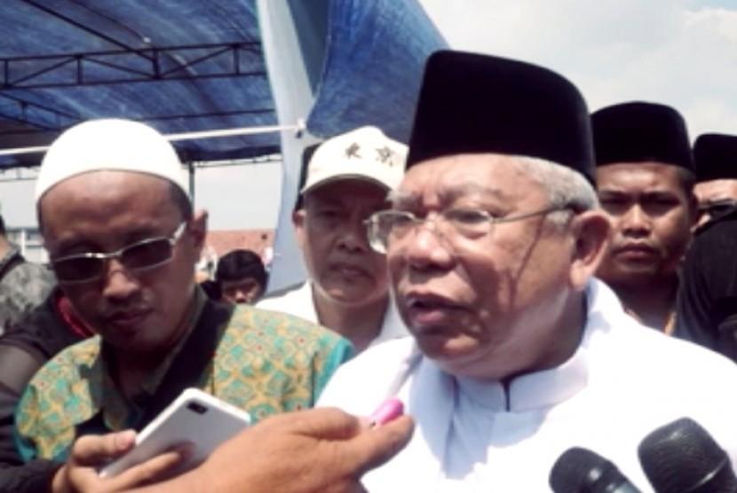 Pernyataan MUI: Ahok Menghina Al Qur'an dan Ulama — Mimbar