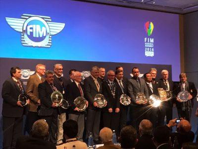 Para presiden asosiasi otomotif dari berbagai negara.  (ist)