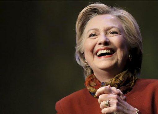 Hillary Clinton (Aljazeera/Reuters)