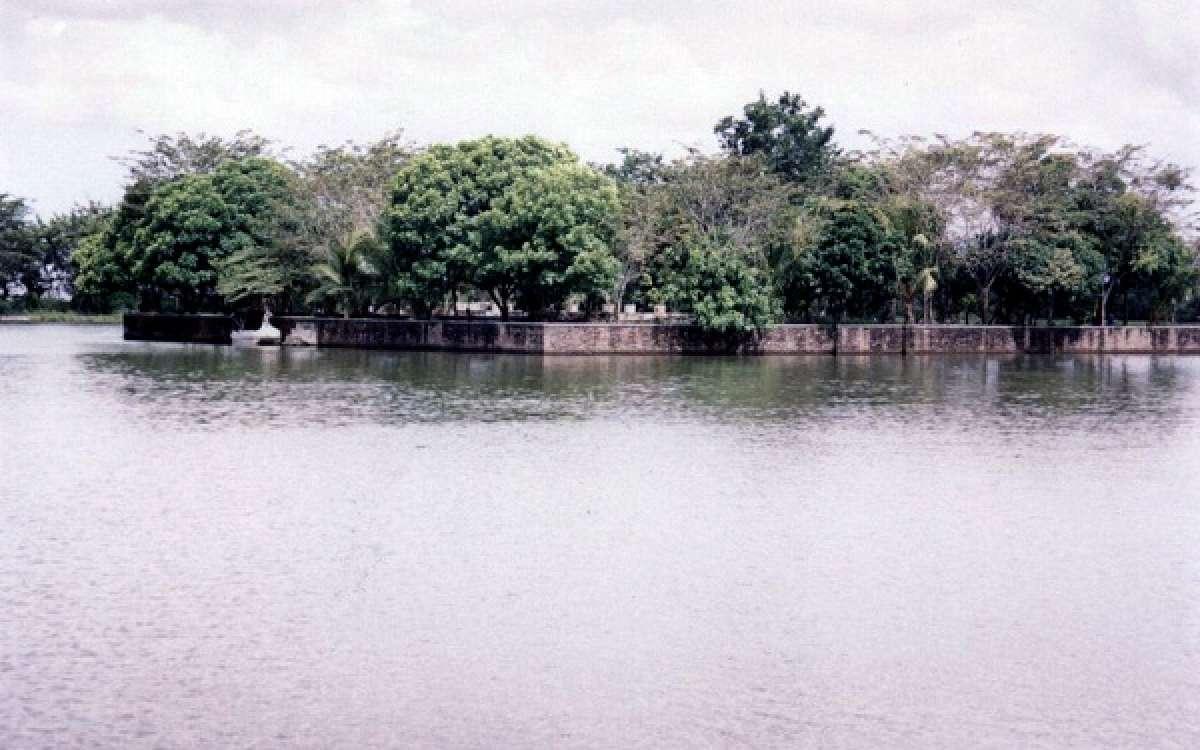 Danau Rakihan Di Oku Selatan Terhubung Dengan Danau Rana Mimbar Rakyat