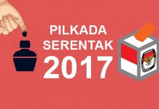 Ilustrasi Pilkada Serentak. (Repro: KPU DKI)