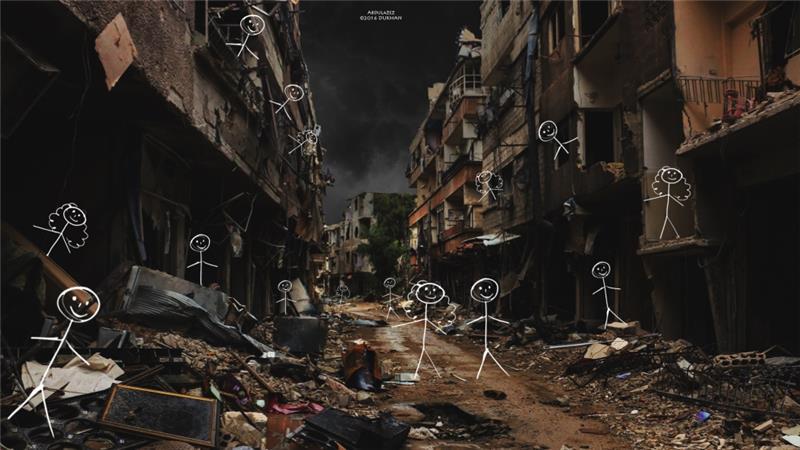 Ilustrasi: Foto Reuters/Al Jazeera