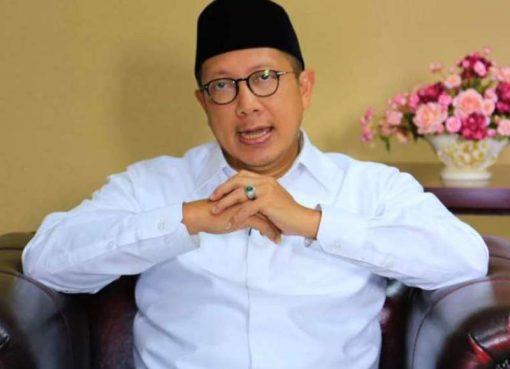 Lukman Hakim Saifuddin, Menteri Agama RI. (www.kemenag.go.id)