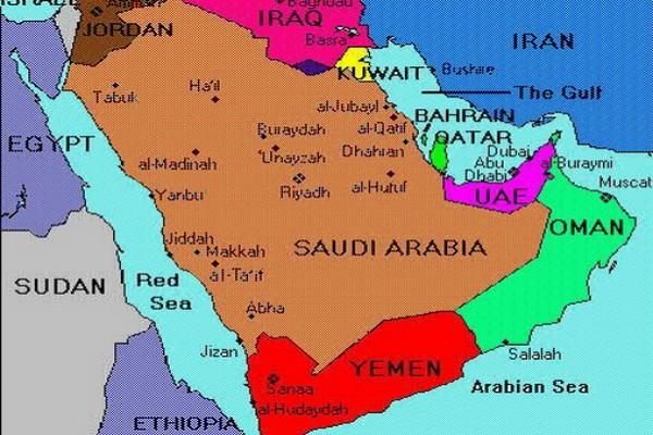 Ilustrasi (Arab News)