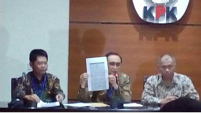 Ott Kpk Photo: MA Copot Jabatan Ketua PN Bengkulu Terkait Hakim Kena OTT