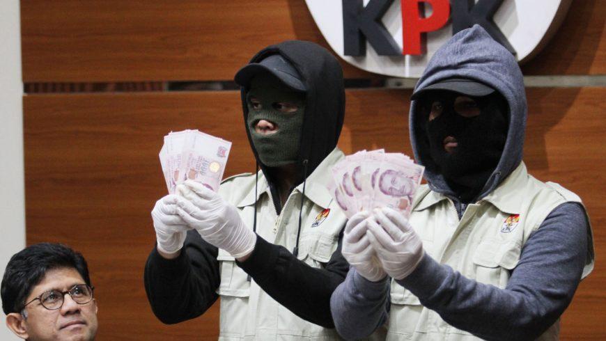 Ott Kpk Hari Ini Di Surabaya Detail: Terjaring OTT KPK, Ketua Pengadilan Tinggi Sulut Dicopot