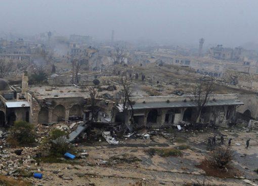 Ilustrasi (Foto Dokumentasi Al Jazeera0