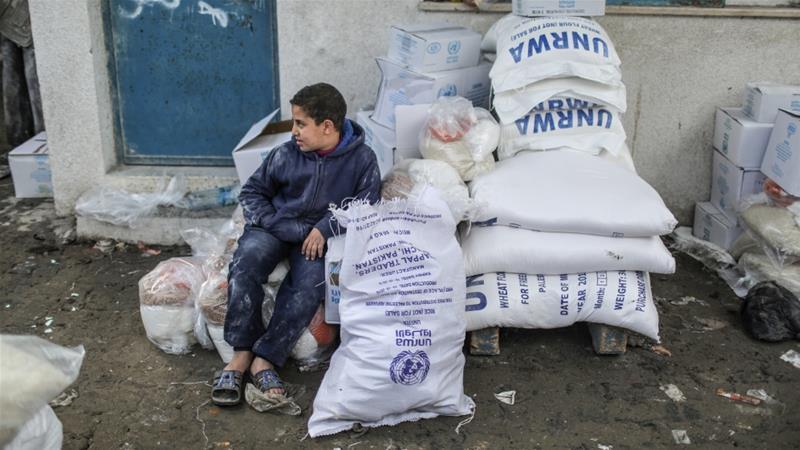 Ilustrasi. (Foto Al Jazeera)