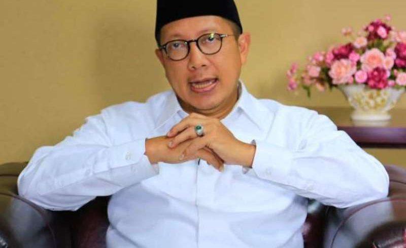 Menteri Agama Lukman Saifuddin. (Foto: Dokuemen website Kemenag)