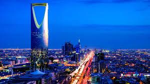 Riyadh, Arab Saudi. (Foto: Vizts.com)