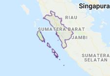 Peta Sumbar. (Google)
