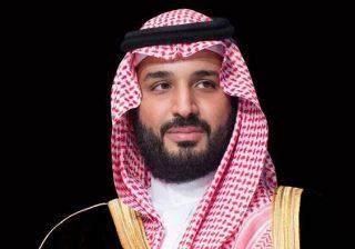 Putra Mahkota Arab Saudi Mohammed bin Salman. (Foto: Dokumentasi Arab News)